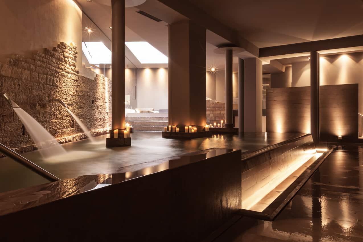 Hotel Umbria Spa